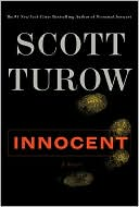 Book cover - Innocent