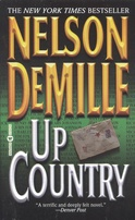 Book Cover - Up Country