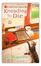 Book Cover - Kneading To Die copy