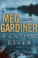 Book Cover - Ransom River