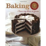 Book Cover - Baking