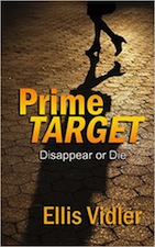 Book Cover - Prime Targetnew