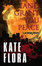 WPA And Grant You Peace - Kate Flora