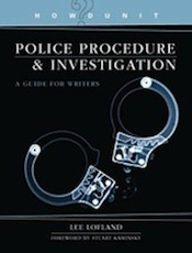 WPA Police Procedure & Investigation - Lee Lofland