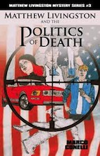 WPA Politics of Death - Marco Conelli