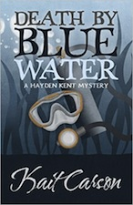 WPADeath By Blue Water - Kait Carson