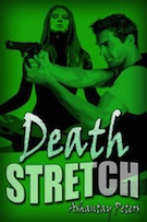 WPADeath Stretch - Ashantay Peters