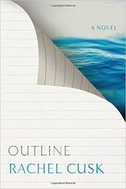 Book Cover - Outline - Rachel Cusk