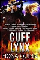Book Cover - Cuff Lynx