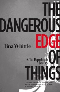 Book Cover - The Dangerous Edge of Things