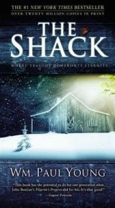 Book Cover - The Shack