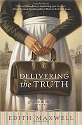 Book Cover - Delivering the Truth