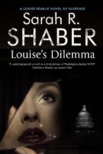 Book Cover - Louise's Dilemma